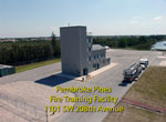 Pembroke Pines Fire Training Facility